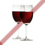 drink geen alcohol tijdens zwangerschap